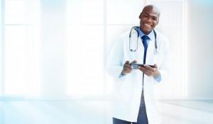 Health Care lending doctor